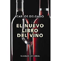 El nuevo libro del vino